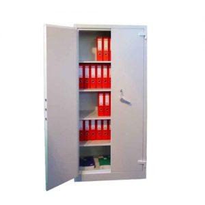 Bezpečnostní a ohnivzdorná skříň SAM W 2a