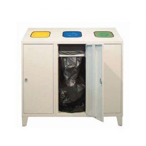 Sběrná nádoba na odpad MPO-01